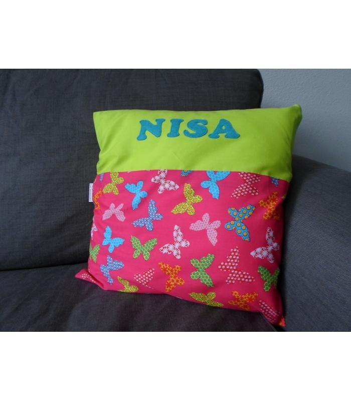 Kussenhoes Nisa