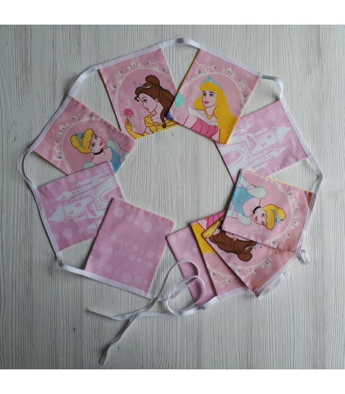 Vlaggetjeslijn Prinses