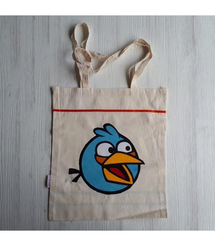 Tasje Angry birds