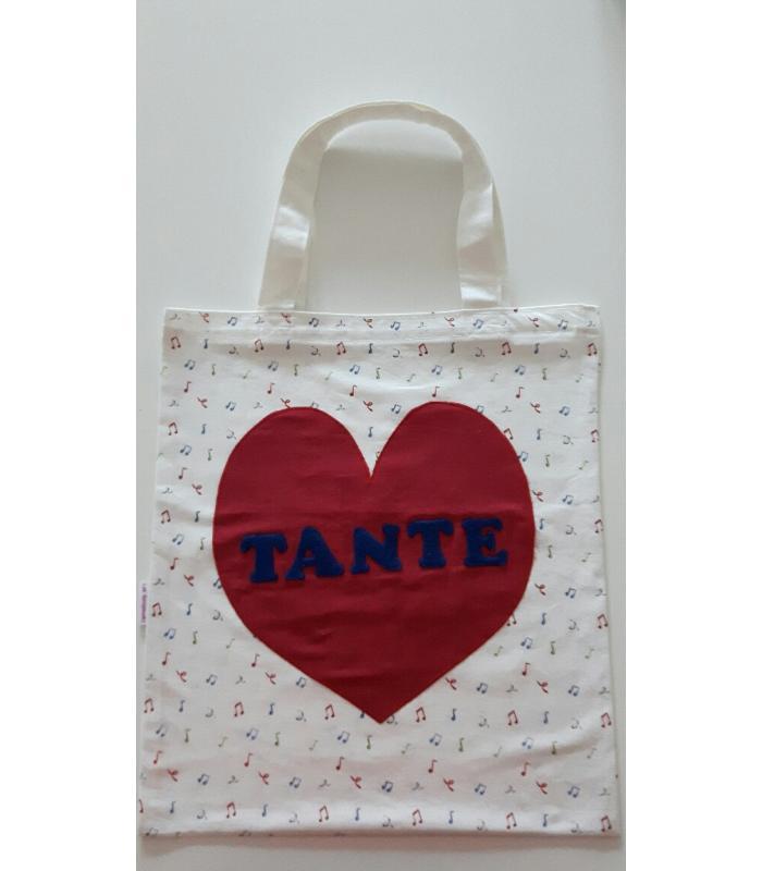 Tasje Tante