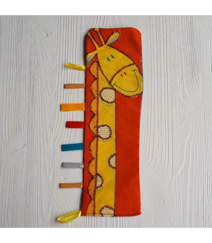 Tutteldoek giraf