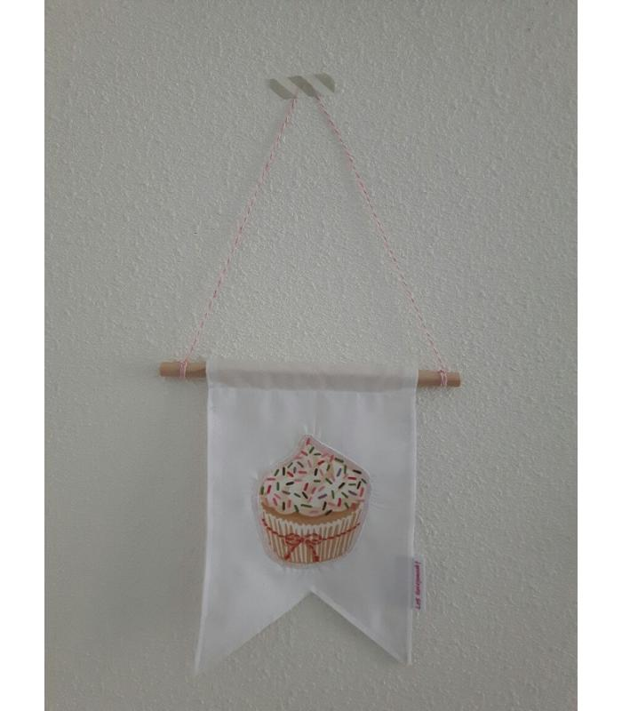Vaantje Cupcake
