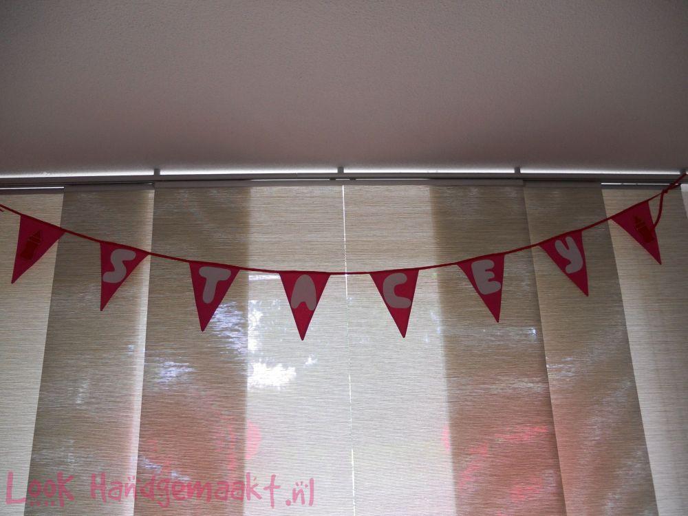 Amersfoort handgemaakt feest decoratie deco versiering kinderkamer huiskamer kamer - Volwassen kamer decoratie model ...